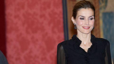 Una subasta desvela el precio de una de las primeras joyas de Letizia como princesa