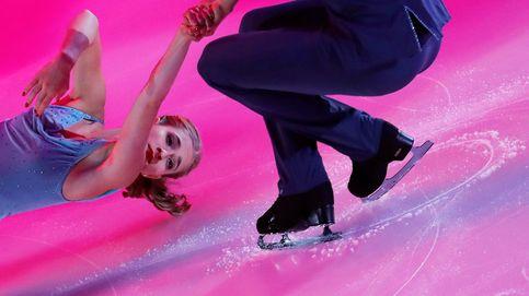 Gran premio de patinaje artístico de la copa Rostelecom
