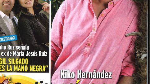 Kiosco de los lunes: la nueva vida de Kiko Hernández y Paula Echevarría
