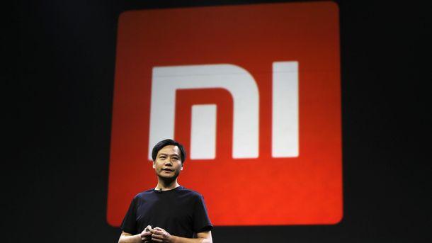 Foto: Lei jun, fundador y CEO de Xiaomi (REUTERS/Jason Lee)