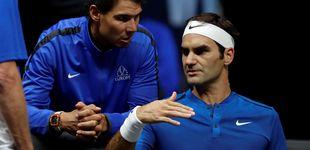 Post de Por qué Federer sigue siendo mejor tenista que Nadal (de momento)