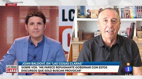 Jesús Cintora reta a RTVE por la cancelación de 'Las cosas claras'