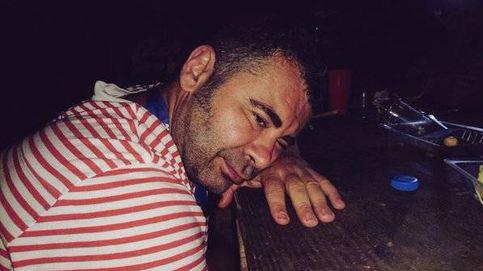 El viaje más duro de Jorge Javier: sudor y lágrimas con Calleja