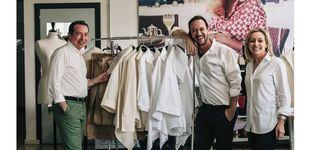 Post de Mirto y Ulises Mérida diseñan camisas de coleccionista