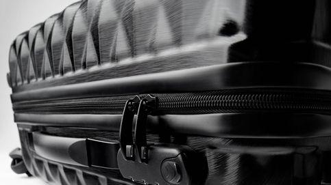 Zara quiere que viajemos con estilo con esta maleta 'carry on' ideal