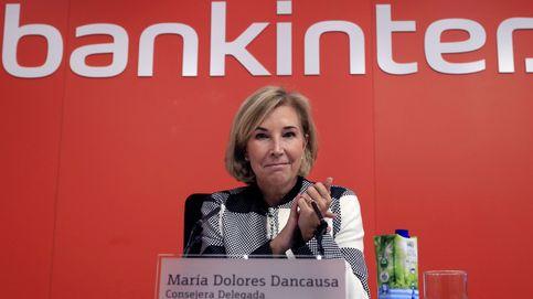 Bankinter registra un beneficio récord de 551 millones en 2019, un 4,6% más