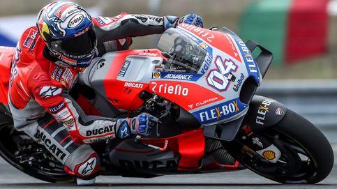 El lío en de Viñales en Yamaha el día que Jorge Lorenzo pide su turno en Ducati