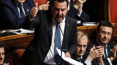 Matteo Salvini será procesado por su gestión migratoria cuando era ministro