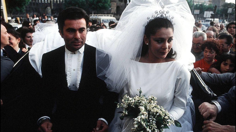 35 años del día que Pantoja protagonizó su propia superproducción folclórica: su boda