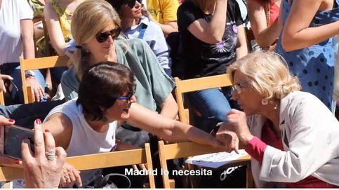 Madrid te necesita: Carmena al ritmo de reggaeton