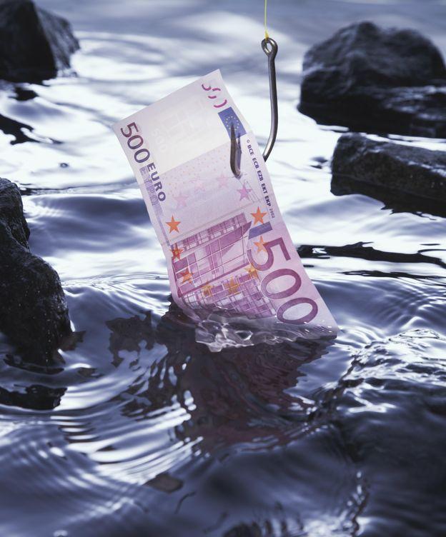 Foto: Estos préstamos buscan promover la adquisición por impulso, según Adicae. (CORBIS)