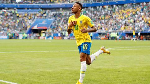 La estrategia del Real Madrid para no cabrear al PSG con Neymar y Mbappe