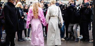 Post de El mejor street style de la Fashion Week de Copenhague