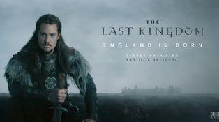 De 'Happy Valley' a 'The Last Kingdom': el irresistible sabor de las series británicas