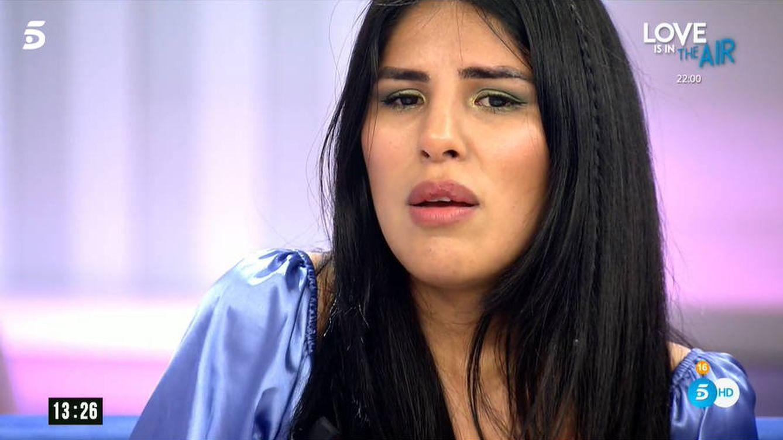 Lágrimas de Isa Pantoja: Kiko Rivera sabía lo que me hacían con siete años y no hizo nada