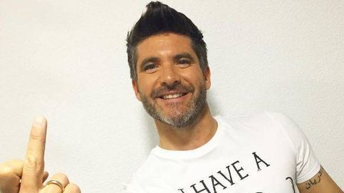 Toño Sanchís aclara su peineta a 'Sálvame'