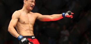 Post de UFC Greenville: el KO de ultratumba del zombie coreano a Renato Moicano