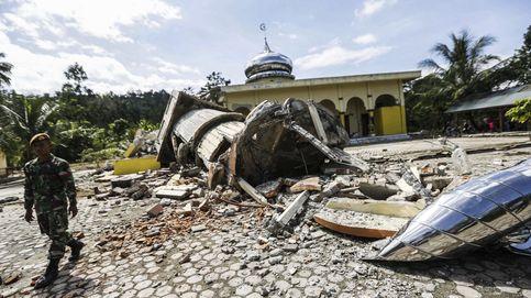 Homenaje a Jayalalithaa Jayaram y seísmo de 6,5 grados en Aceh: el día en 24 fotos