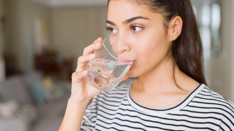Hemos evolucionado para ahorrar el agua que ingerimos (pero nadie sabe por qué)
