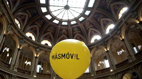 Cinven, KKR y Providence alcanzan el 51% de MásMóvil y garantizan el éxito de la opa