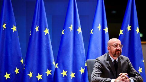 La UE deja para una cumbre presencial el choque frontal con Hungría y Polonia