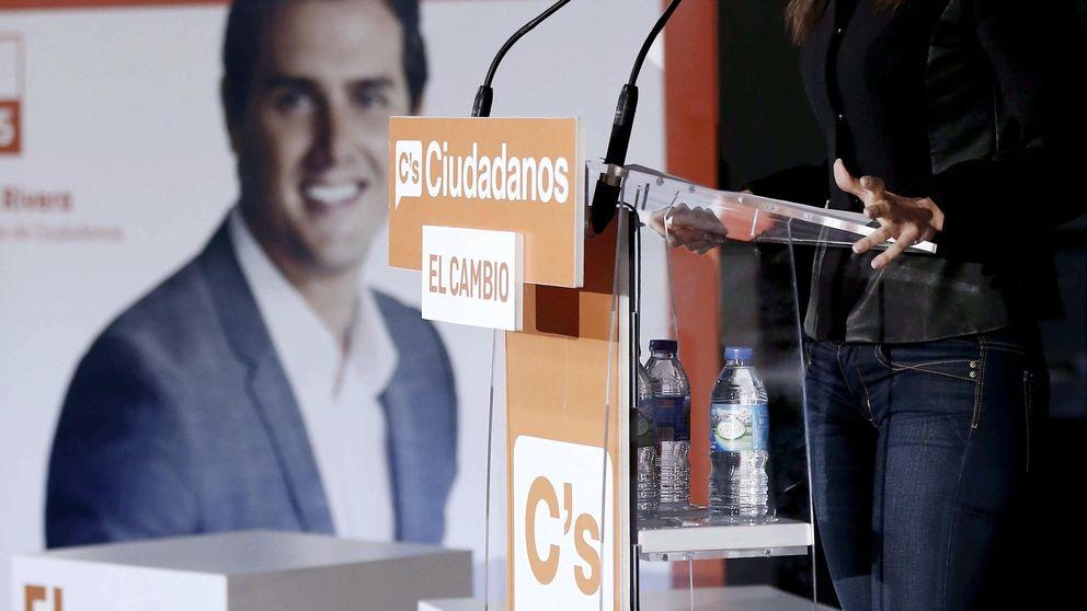 Arrimadas se presentará por Cataluña y despeja el camino de Rivera a Madrid