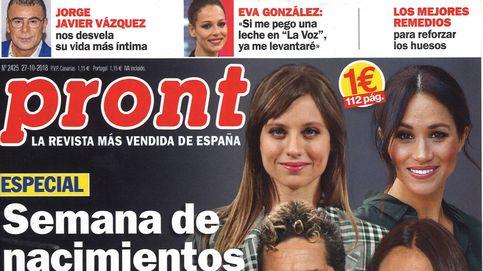 La guerra de Miguel Bosé y su ex y la nueva vida de Eva González