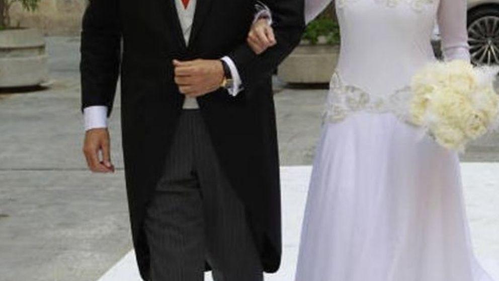 La boda de 'perfil bajo' de la hija del dueño de Mercadona, Juan Roig