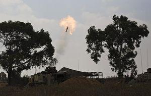 Israel cree que el soldado desaparecido está muerto