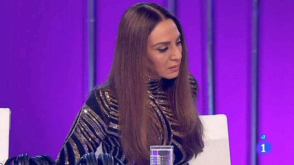 'OT': Mónica se rompe tras la expulsión de Raoul y Joe machaca a Cepeda