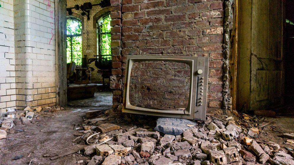 Foto: Obsolescencia programa: los aparatos que se estropean antes, según la OCU. (Pixabay)