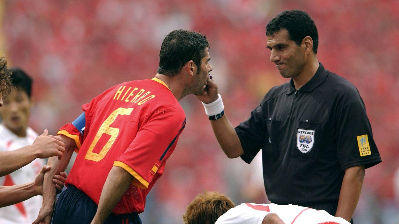 Al Ghandour: ¿El mayor robo del siglo? ¡La FIFA me puntuó el partido con un 8,7!