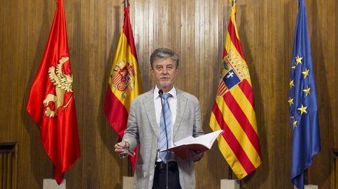 Críticas a Zaragoza en Común ante la paralización de proyectos