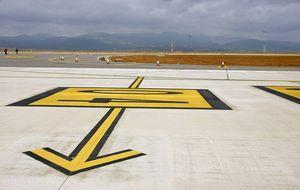 España, sede del mayor derroche en las ayudas aeroportuarias de la UE