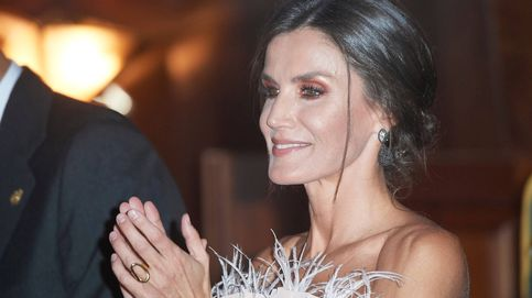 Los 4 looks más bonitos (y los dos más atrevidos) de Letizia en el concierto de los Princesa de Asturias