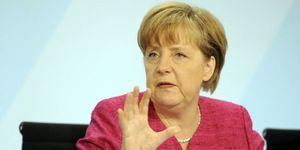 Foto: Merkel cree que el 2022 es el plazo correcto para el apagón nuclear alemán