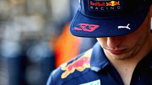 La traición de Verstappen a sí mismo para poder ganar a Alonso, Hamilton y Vettel