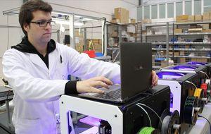 Bq aprovecha sus 'good times' para explorar la impresión 3D