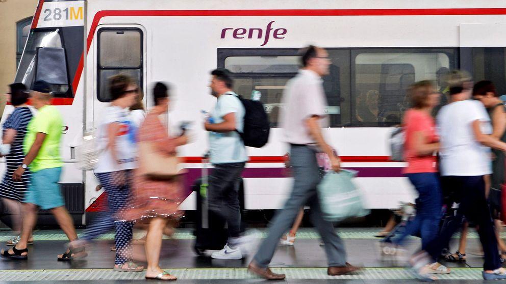 Huelga de Renfe del 31 de julio: consulta si tu tren está cancelado en este buscador