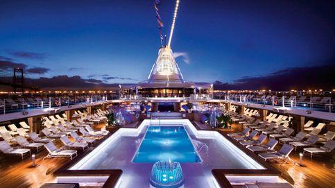 El lujo de navegar: los mejores cruceros premium del mundo