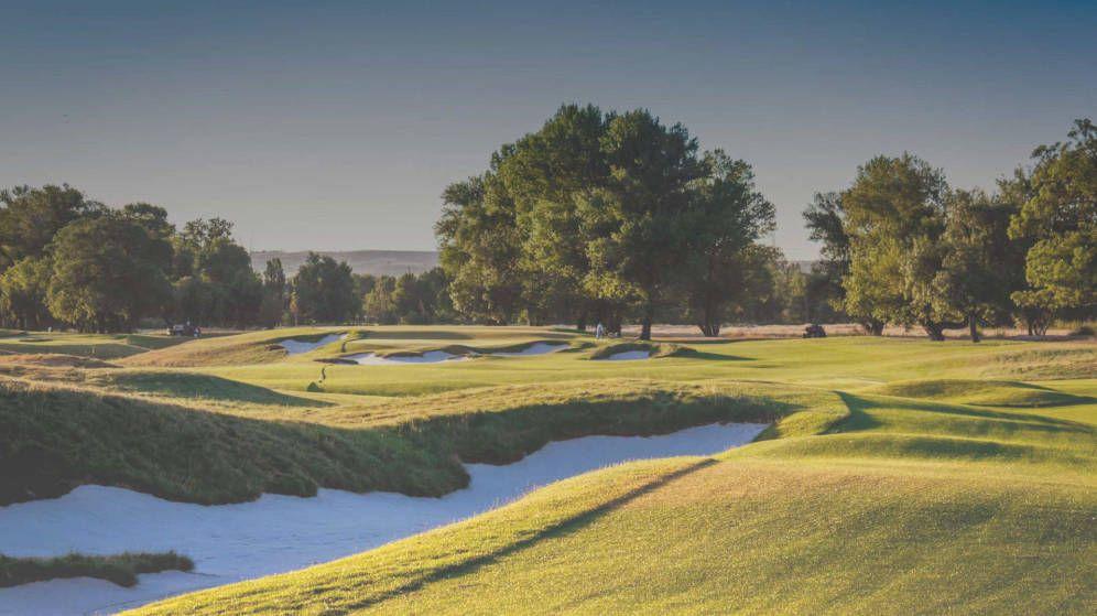Foto: Club de Golf La Moraleja.