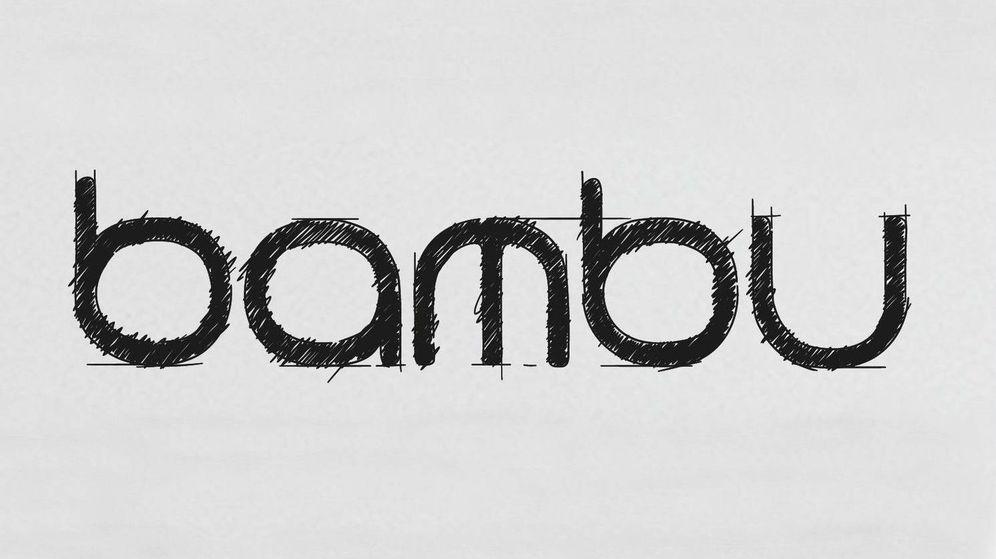Foto: Logotipo de la productora Bambú.