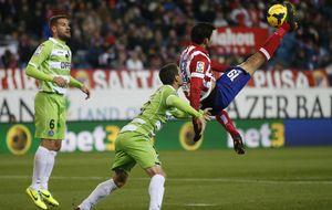 FIFA incluye el gol de Diego Costa entre los mejores pero no el de CR7