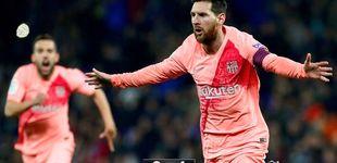Post de No digan a Messi que hay otros mejores, se empeñará en demostrarles lo contrario