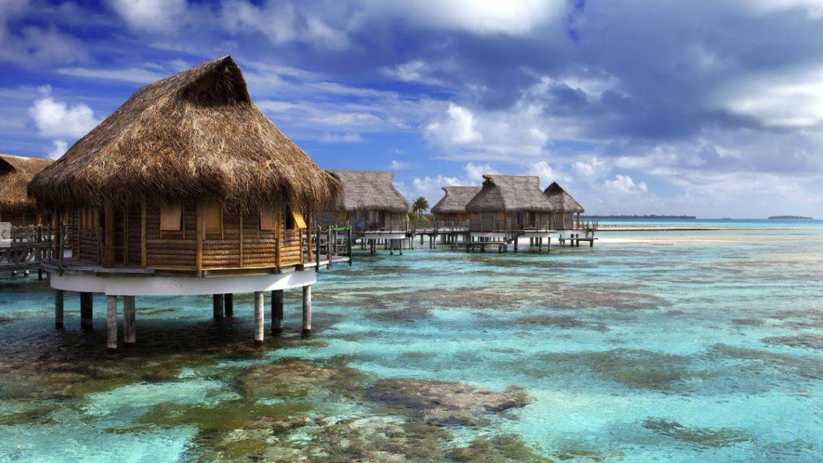 Viajar a Maldivas en Noviembre