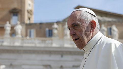'Lujuria', el libro superventas que aterra a la élite católica
