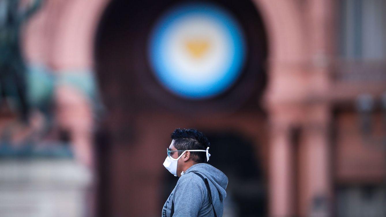 Argentina fija el 8 de mayo como límite para la negociación de la deuda con los bonistas