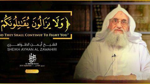El líder de Al Qaeda llama a atentar contra Occidente en el aniversario del 11-S