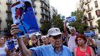 Italia acoge al bebé del Open Arms que tenía problemas respiratorios
