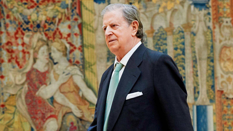 Fernando Falcó, en una imagen de archivo. (Getty)